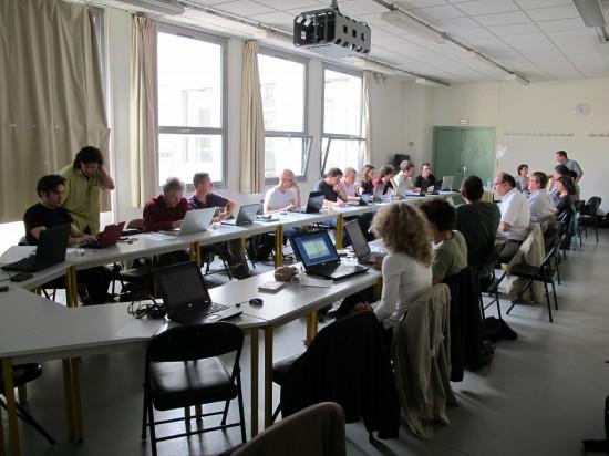 Les utilisateurs contribuent au développement de Prospéro II